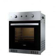 Forno Elétrico Nardelli De Embutir Inox 57L 220V N570