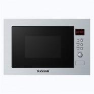 Imagem - Micro-ondas de Embutir Suggar 25L INOX 127V MO2522IX - 171019012103100011