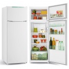 Refrigerador Consul Biplex 334 Litros Branco Cycle Defrost 127v