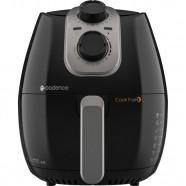 Imagem - Fritadeira Elétrica Cook Fryer 2,6L Preta 1250W Cadence 220V cód: 300160160062000061