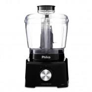 Imagem - Processador de Alimentos Philco PH900 Turbo Preto 250W 220V cód: 330150240042000021