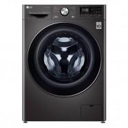 Imagem - Lava e Seca Smart LG 11 kg Black VC2 220V CV9011EC4 cód: 393001010082000061