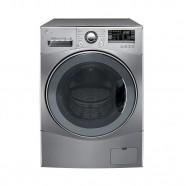 Imagem - Lava e Seca 11Kg Prime Touch 14 Program Aço Escovado LG 127V cód: 393001340081000081