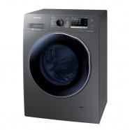 Imagem - Lava & Seca Samsung 11kg 220V Inox WD6000J WD11J6410AXFAZ cód: 393003390082000041