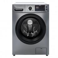 Imagem - Lava e Seca Midea Storm Wash Inverter 10,2kg Grafite 220V LSE10X2 cód: 393013430062000051