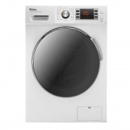 Imagem - Lava e Seca Philco Front Load Inverter 12kg Branco 220V PLS12B cód: 393015310032000021