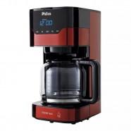 Imagem - Cafeteira Philco PCFD38V Touch Vermelha 1,5L 127V 053901045 cód: 430150500101000031