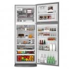 Refrigerador Brastemp Duplex Frost Free Evox 127V 500L BRM58AK