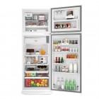 Refrigerador Brastemp Duplex Frost Free Branco 478L BRM59ABv - 127V