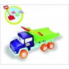 Caminhão Super Truck Praia - Adijomar