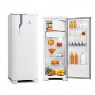 Refrigerador Electrolux Degelo Autolimpante 240L Branco 1 Porta 127V RE31