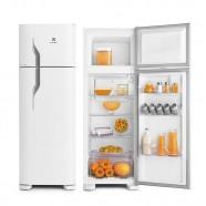 Imagem - Refrigerador Electrolux Duplex 260L CycleDeFrost Branco 220V cód: 760020013023040301