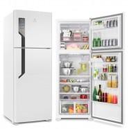 Imagem - Refrigerador Electrolux Top Freezer 474L Branco 127V TF56 cód: 760020200522050505