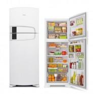 Refrigerador Consul 437L Bem Estar Duplex Frost Free 127V