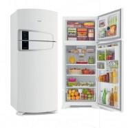 Refrigerador Consul 437L Bem Estar Duplex Frost Free 220V