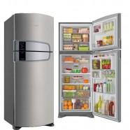 Imagem - Refrigerador Consul Bem Estar Frost Free Platinum 437L 220V cód: 760050052423050201