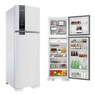 Imagem - Refrigerador Brastemp Duplex Frost Free Branco 400L 220V BRM54HB cód: 760600265523040101