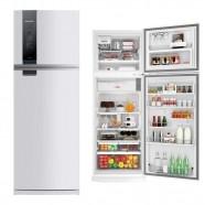 Imagem - Refrigerador Brastemp Duplex Frost Free Branco 478L 127V BRM59AB cód: 760600265713040101