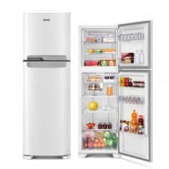 Imagem - Refrigerador Continental Duplex 394L Branco Frost Free 127V cód: 761020100613040201