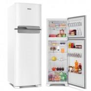 Imagem - Refrigerador Continental Duplex Frost Free 370L Branco 127V cód: 761020106513040201