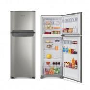 Imagem - Refrigerador Continental Duplex Frost Free Prata 127V 472L cód: 761020106613090201