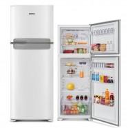 Imagem - Refrigerador Continental Duplex Frost Free Branco 220V472L TC56 cód: 761020106623040201