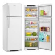 Refrigerador Continental 327L 2 Porta Branco Frost Free 220V