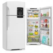 Refrigerador Continental 403L 2 Porta Branco Frost Free 127V