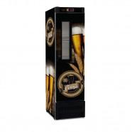 Cervejeira Vertical Metalfrio 324L Estampada 127V VN28FEB030