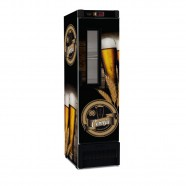 Cervejeira Vertical Metalfrio 324L Estampada 220V VN28FED030