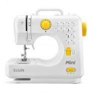 Imagem - Maquina de Costura BL-1004 Mini 4 Pontos Branco Elgin Bivolt 41BL10040EU0 cód: A90060080720301111