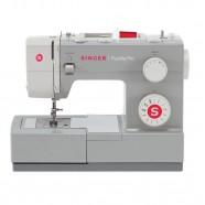 Imagem - Máquina de Costura Singer Facilita Pro 4411 10 Pontos Cinza 127V 4411/110V cód: A91600040430401111