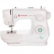 Máquina de Costura Singer Fashion Mate 3337 29 Pontos Branco 127V 30132123