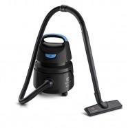 Aspirador de Pó e Água Hidrolux Preto Electrolux 127V AWD01