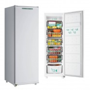 Imagem - Freezer Consul Vertical Branco Degelo Manual 142L 110V cód: B100050020404010401