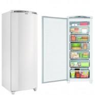 Freezer Consul 1 Porta Vertical 231L Br. Cycle Defrost 220v