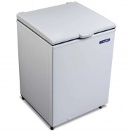 Imagem - Freezer Horizontal Metalfrio 1 Porta 166L Branco 220V DA170B4001 cód: B101590012914010101