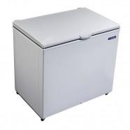 Freezer Horizontal Metalfrio 1 Porta 293L Branco 220V DA302B4352