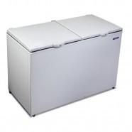 Imagem - Freezer Horizontal Metalfrio 2 Portas 419L Branco 220V DA420B4352 cód: B101590013115010101