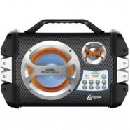 Imagem - Caixa Amplificada Music Wave Lenoxx Bivolt CA303 cód: CS0614107030504111