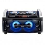 Imagem - Caixa Amplificada Speaker Boom Lenoxx Bivolt MS8300 cód: CS0714110040503111