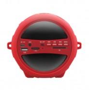 Imagem - Caixa de SomSpeaker Boom System Lennox BT-520 cód: CS0914109020204111