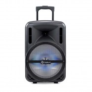 Imagem - Caixa de Som Gallant 200W FM Bivolt Bluetooth 4.2 USB/SD/AUX cód: CS1013612020203581