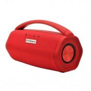 Imagem - Caixa de Som Aqua Boom Speaker Ipx7 Goldship Bateria Interna/Bluetooth Vermelha cód: CS3616230070606671