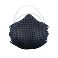 Imagem - Máscara de Proteção Semifacial Gallant Preto MFG-2000 cód: CV0400010101010101
