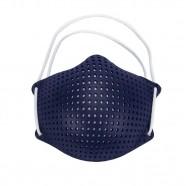 Imagem - Máscara de Proteção Semifacial Gallant Azul MFG-3000 cód: CV0420010101010101