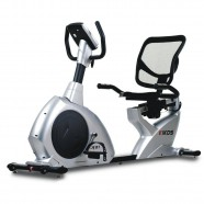 Imagem - Bicicleta Ergométrica Kikos Horizontal KR 9.1 Bivolt cód: E50850080304026011