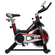 Imagem - Bicicleta Ergométrica Kikos F5I Spinning 69720 cód: E50850230401019011