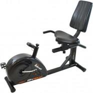 Imagem - Bicicleta Ergométrica Horizontal BH-3800Polimet cód: E51130110301017011