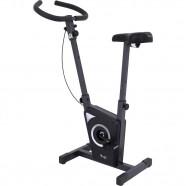 Imagem - Bicicleta Ergométrica Vertical Dream EX450 Chumbo cód: E51140140202017011